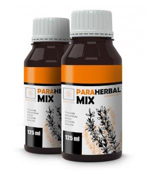 Para Herbal Mix 125ml SUNVIO - Zestaw 2 szt.