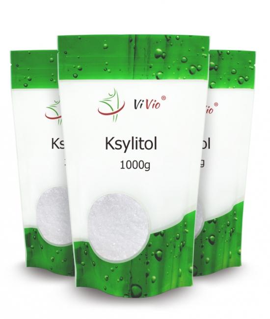 Ksylitol fiński 3kg, cukier brzozowy, ksylitol cena, ksylitol właściwości, opinie