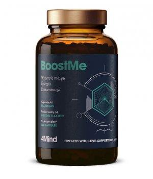 4Mind BoostMe 120 kapsułek Healthlabs