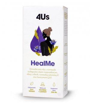 4Us HealMe 250 ml