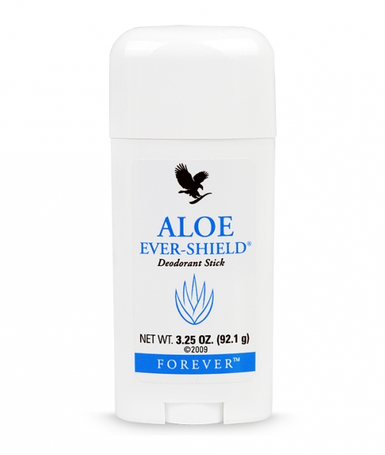 Aloe ever-shield deodorant stick 92,1g FOREVER
