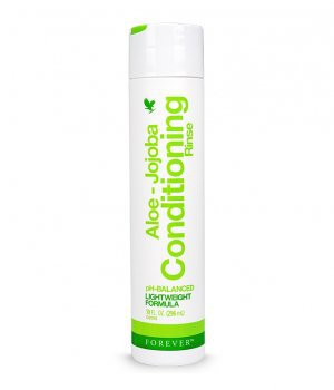 Aloe-jojoba conditioner 296ml FOREVER