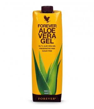 Aloe vera gel 1000ml FOREVER