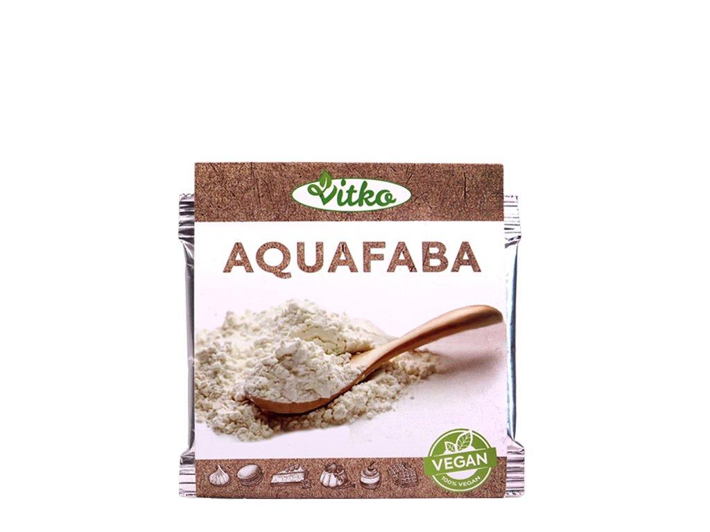 Aquafaba 30g Vitko