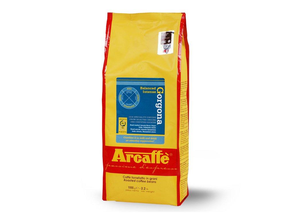 Kawa zianista Arcaffe Gorgona 1kg