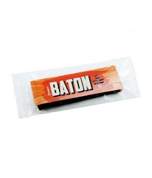 Baton daktylowy z kakao i orzechami 40g