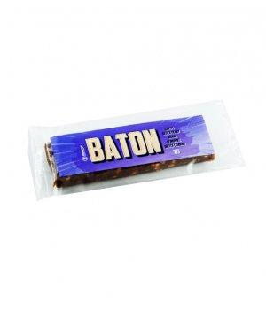 Baton daktylowy z orzechami mix 40 g