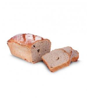 BIO Chleb żytni jasny Kiełtyka 450g