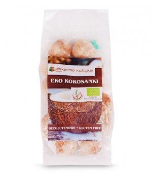 BIO Kokosanki 150g Kiełtyka