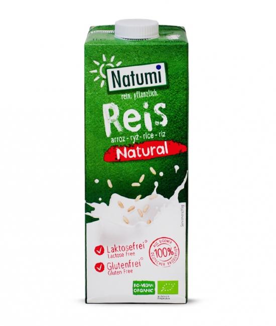 BIO napój ryżowy 1000ml NATUMI