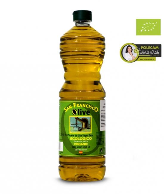 BIO Oliwa z oliwek 1000ml