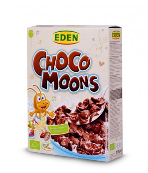 BIO Płatki zbożowe z kakao 375g EDEN
