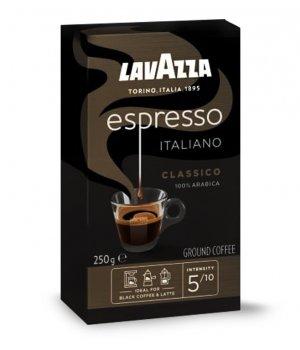 Kawa mielona Espresso Italiano 250g Lavazza