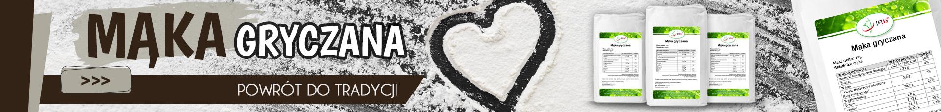 Mąki, mąka ekologiczna, produkty do pieczenia, BIO mąki
