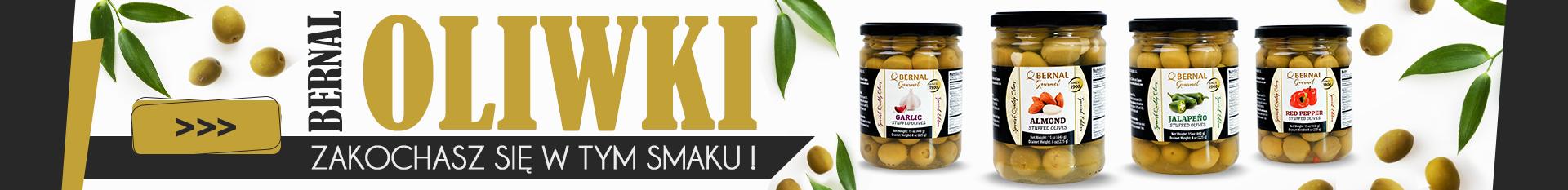 Oleje - Sklep ze zdrową żywnością, kosmetyki naturalne