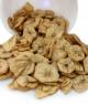 Chipsy bananowe cena, suszone banany właściwości
