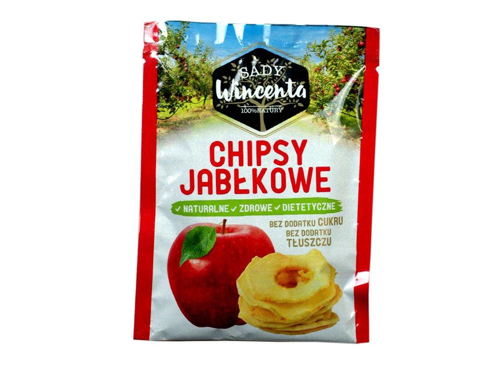 Chipsy jabłkowe, chipsy jabłkowe cena, chipsy jabłkowe gdzie kupić, chipsy jabłkowe stosowanie