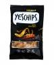 Chipsy z soczewicy z chilli 80g YESCHiPS