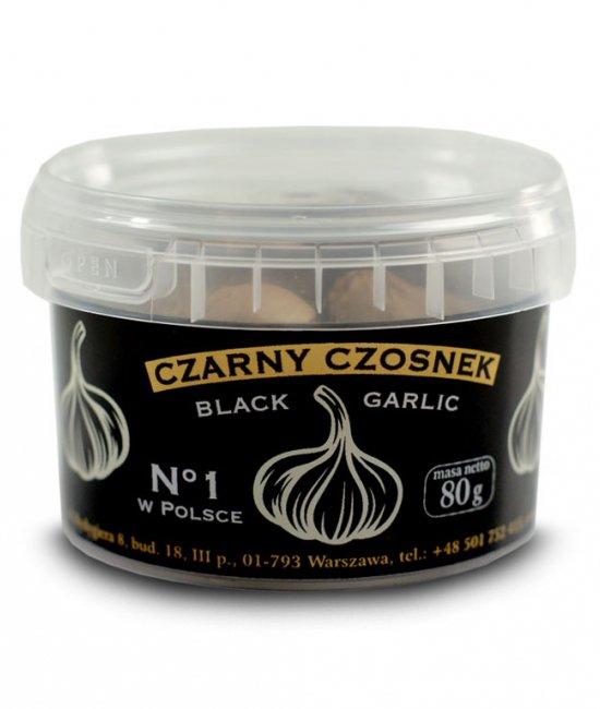 Czosnek czarny cena, czarny czosnek organiczny zastosowanie