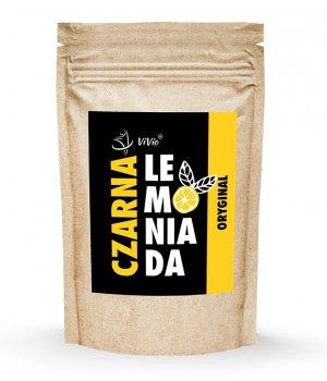 Czarna lemoniada 100g - VIVIO