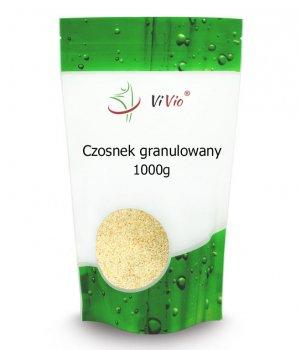 Czosnek granulowany, czosnek w granulkach 1000g