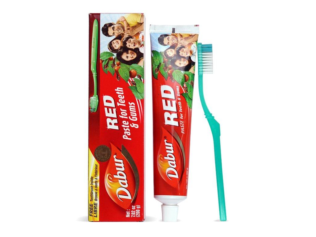 Dabur pasta do zębów Red 200g