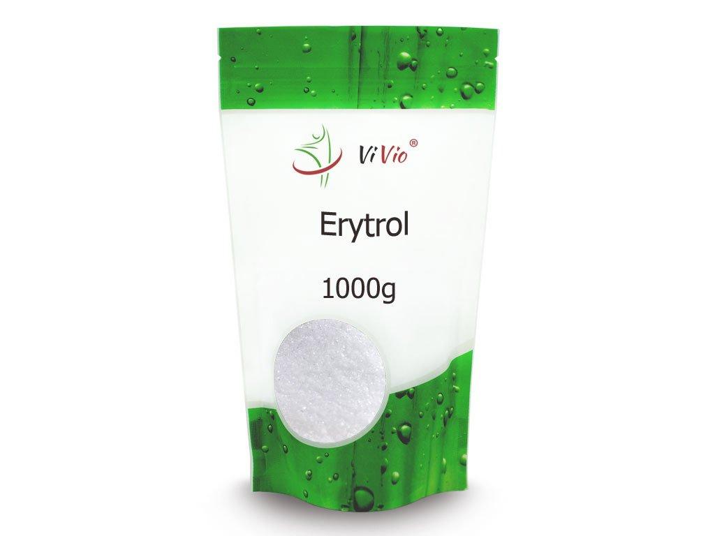 Erytrol cukie, erythrol zastosowanie, cena, właściwości