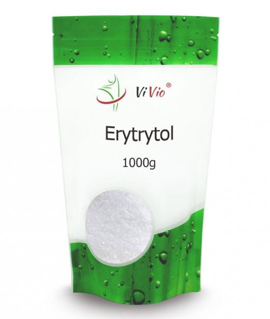 Erytrytol cukier zastosowanie, cena, właściwości, opinie