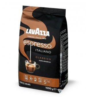 Kawa ziarnista Espresso Italiano Classico 1kg Lavazza
