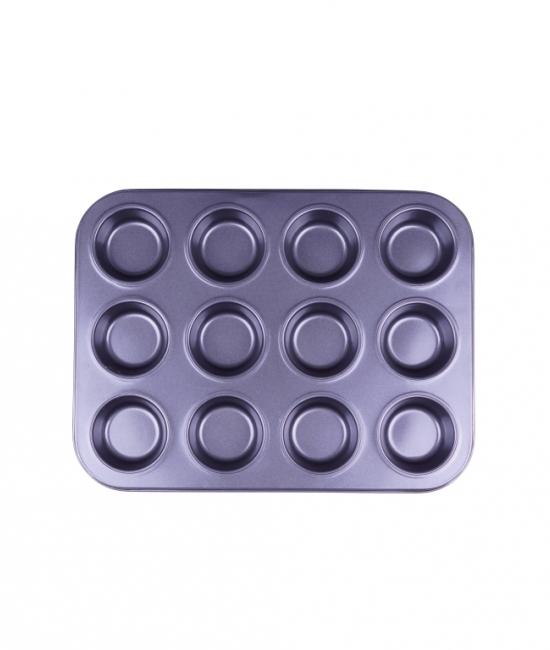 Forma do pieczenia muffinek 12szt