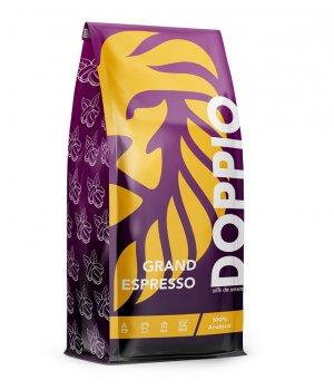Kawa Grand Espresso 1kg DOPPIO