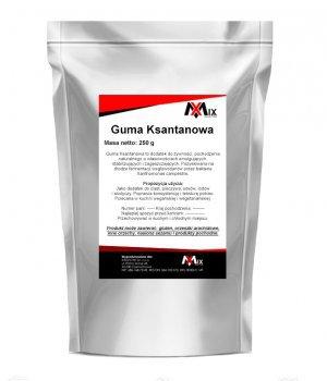 Guma ksantanowa (bez amylazy) 250g