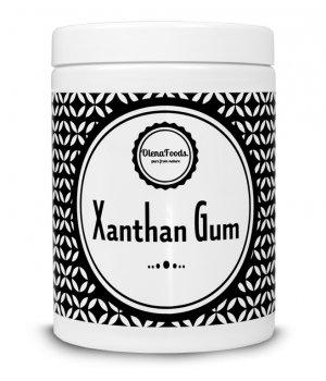 Guma ksantanowa (bez amylazy) 700g