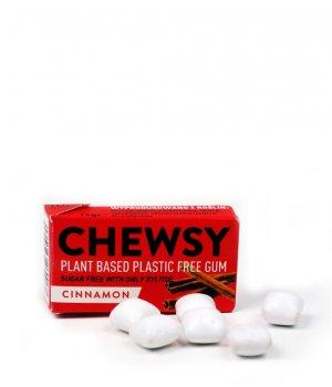 Guma do żucia cynamonowa 15g CHEWSY