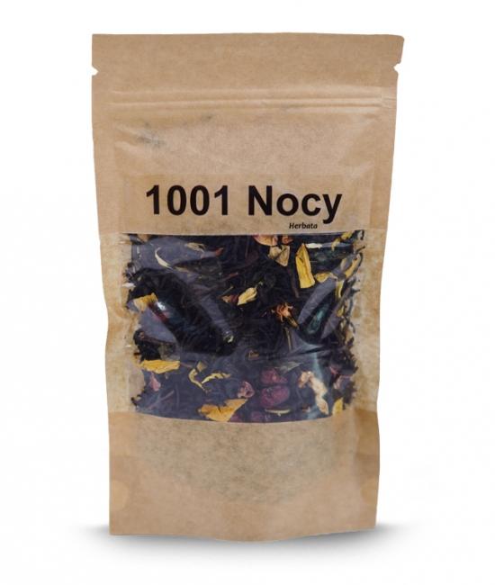Herbata 1001 nocy 50g - herbata czarna Vivio