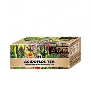 Herbata Acidoflos 40g HERBAVIS