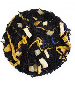 Herbata african queen 50g - herbata czarna Vivio