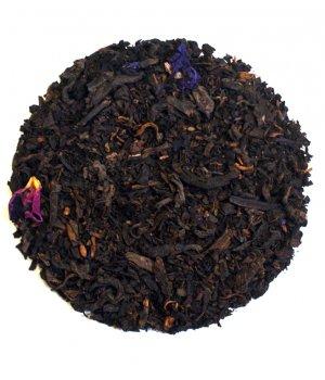 Herbata chińska wiśnia 50g - herbata czerwona Vivio