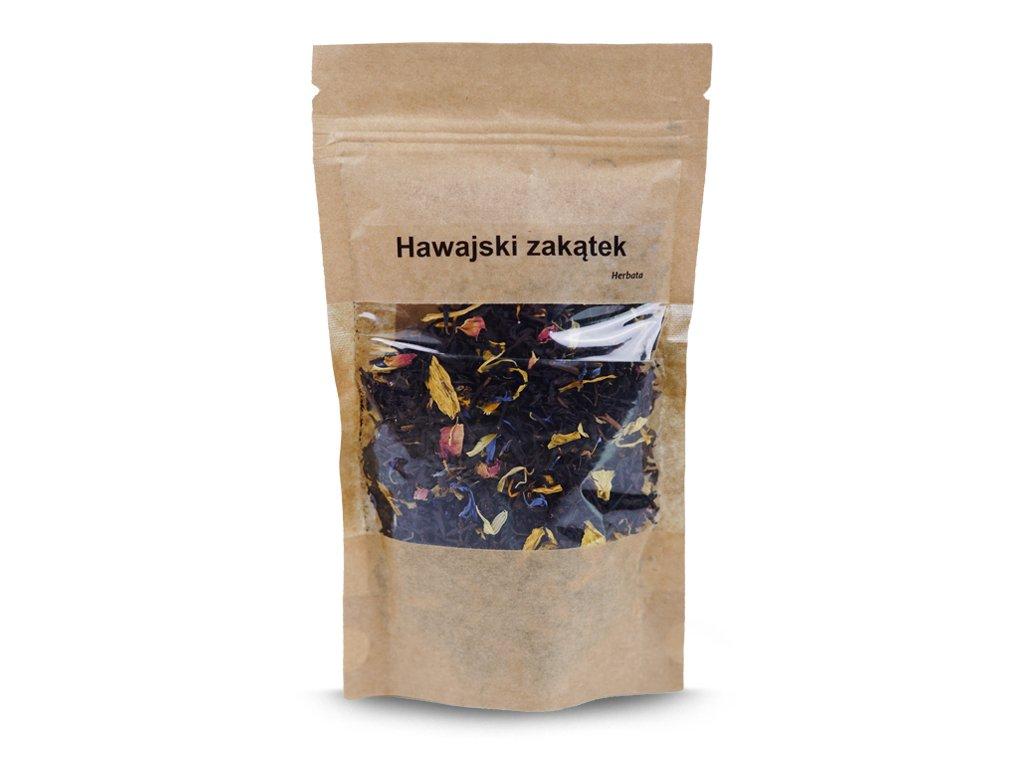 Herbata hawajski zakątek 50g - herbata owocowa