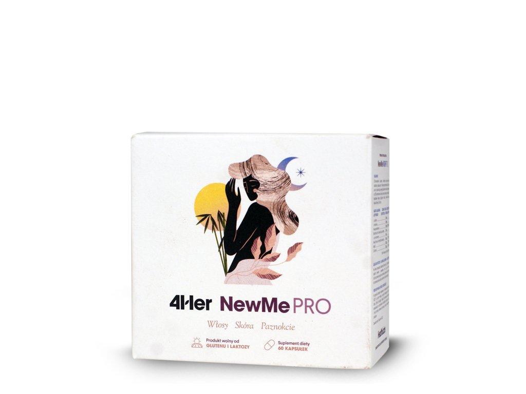 4Her NewMe PRO 60 kaps