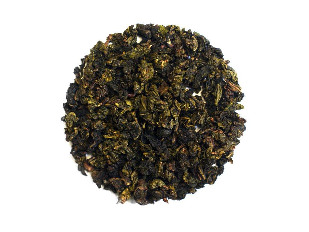 Herbata oolong milk 50g - herbata zielona Vivio