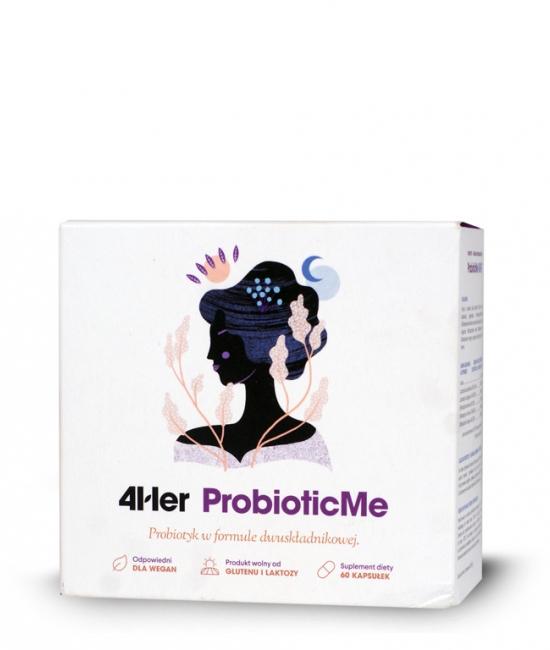 4Her ProbioticMe 60 kaps