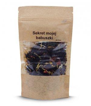 Herbata sekret mojej babuszki 50g - herbata czarna Vivio