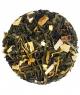 Herbata sencha lemonka 50g - herbata zielona