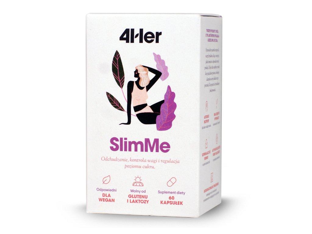 4Her SlimMe 60 kaps