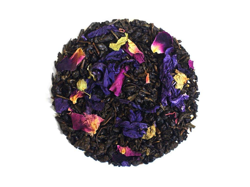 Herbata smak orientu 50g - herbata zielona Vivio
