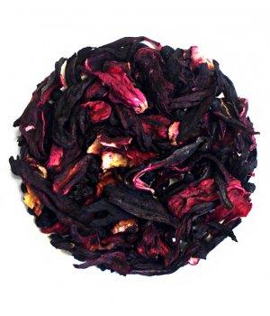 Herbata wiśnie w rumie 50g - herbata owocowa Vivio