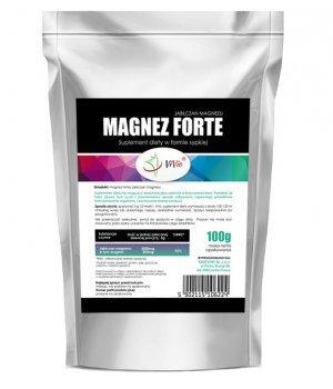 Jabłczan magnezu cena, zastosowanie , opinie, właściwości