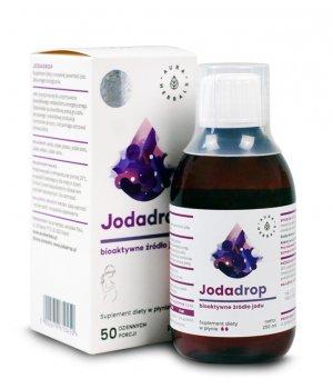 Jodadrop 250ml Aura Herbals