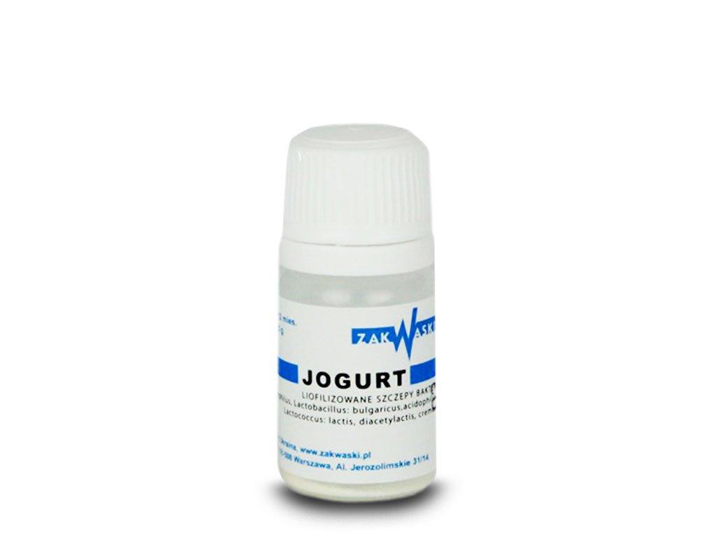 Jogurt priobiotyczny filoka, żywe kultury bakterii cena